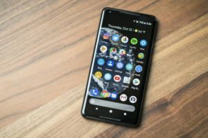 Mingis on Tech: Pondering the Pixel 2