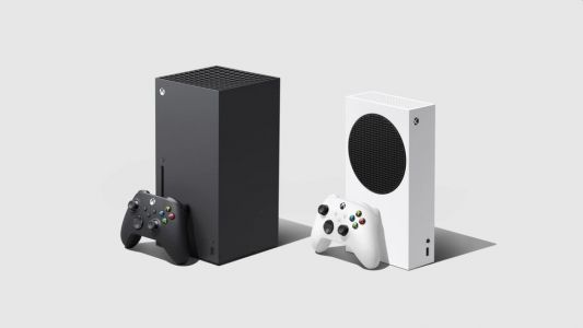 Xbox Reveals 30 Titles Available on Launch Day for Xbox Series Consoles