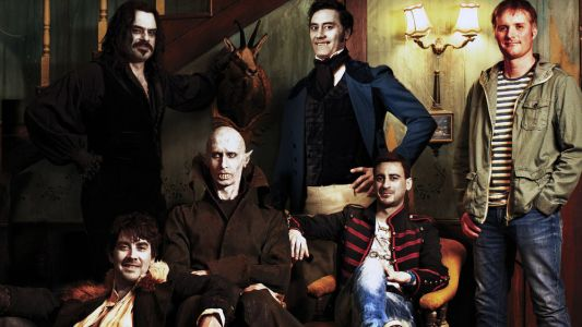 FX Just Gave A Pilot Production Order To A WHAT WE DO IN THE SHADOWS Series