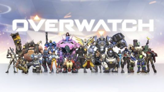 Un week-end gratuit Overwatch du 23 au 27 Août