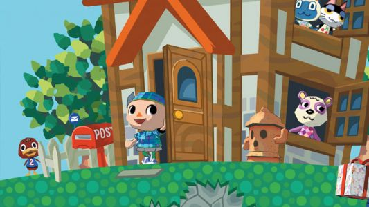 Nintendo Will Announce An ANIMAL CROSSING Mobile Game This Week