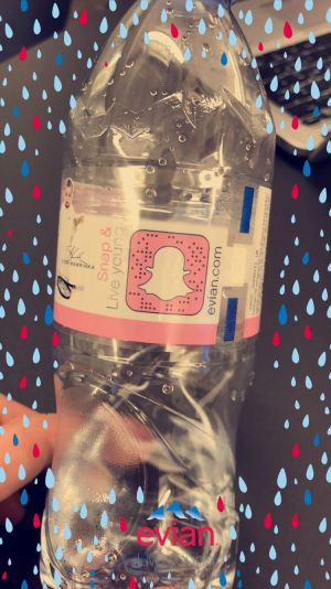 Summer of Snapcodes: Why brands including Evian and Wendy's hopped onto Snapchat's barcodes this summer