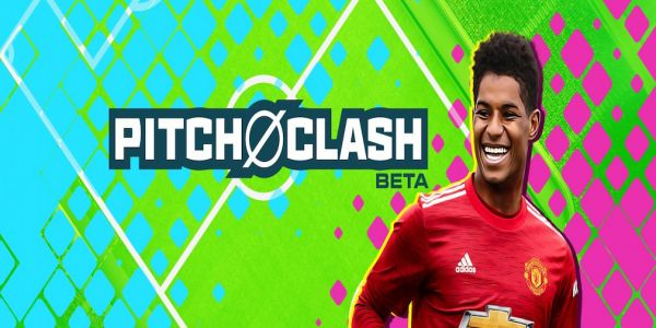 Pitch Clash is a casual football game from Konami that's available for Android for a limited-time