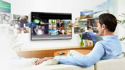 The best Smart TVs in the world 2018