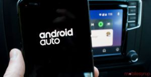Wireless Android Auto will be default in Android P