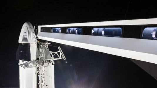 SpaceX: everything you need to know