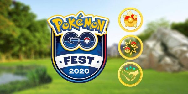 Pokemon GO Fest 2020 Skill Challenge: The Weekly Challenges Has Officially Started and Here's Your Guide for Week 1