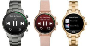 Spotify launches a dedicated app for Google's Wear OS