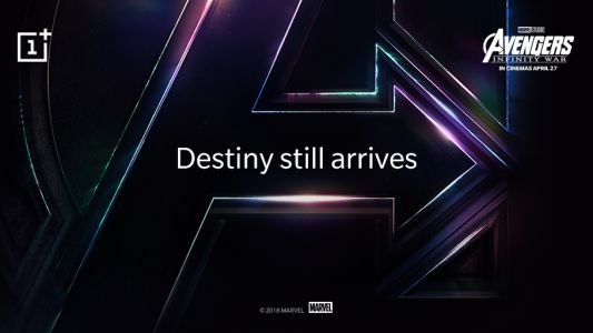 OnePlus likely to launch 'Avengers: Infinity War' themed OnePlus 6 in India