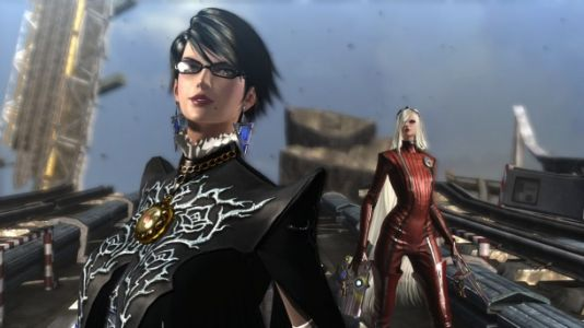 Bayonetta and Bayonetta 2 Coming To Switch Early Next Year
