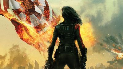Star Wars Battlefront II's Prequel Novel Inferno Squad Is Out Today