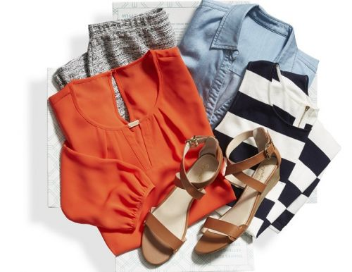 Bay Area fashion startup Stitch Fix files for IPO in style