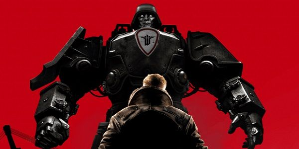 New Trailer Shows Wolfenstein II: The New Colossus In All Its NSFW Glory