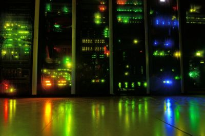 Your next computer could be in a data center