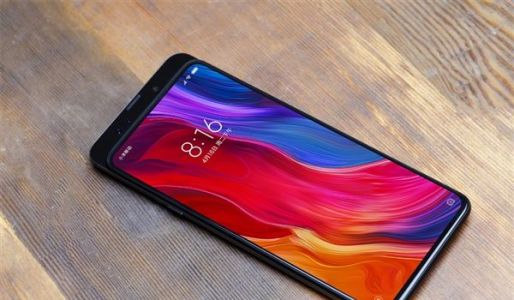 Video: Check out the Xiaomi Mi MIX 3 slide screen design