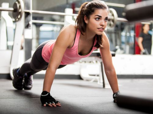 8 free fitness apps that can help you get in shape - and what they're best for