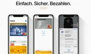Apple Pay reportedly coming to Germany really soon