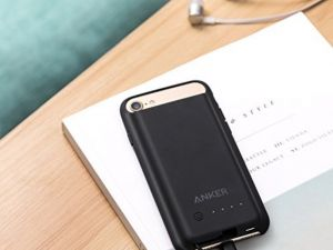 This Could Be The Ultimate iPhone Battery Case: Meet The Anker PowerCore Case for iPhone 7
