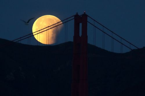 How to watch the only total lunar eclipse of 2019 this weekend