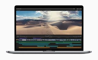 Apple's new MacBook Pros pack 8-core CPUs and less bork-prone keyboards