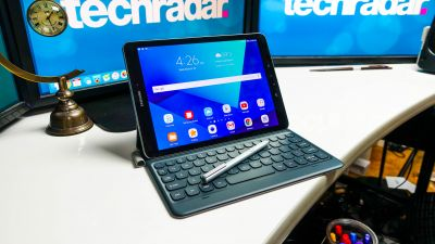 Samsung to launch Galaxy Tab S3 today in India