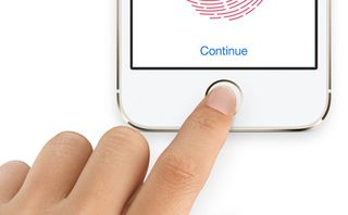 IOS 11 will feature 'cop button' for disabling Touch ID