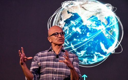Microsoft promises not to pull out of Australia after Google spat
