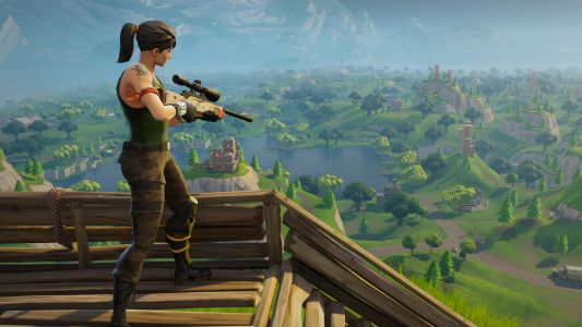 Security exploit left your Fortnite account open to hackers