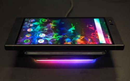 Razer Phone 3 report proves the gaming phone dream ain't dead yet