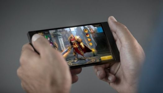 Razer Phone is Now Official, as the Perfect Gaming Phone, Packing 8 GB of RAM and a 4000 mAh Battery