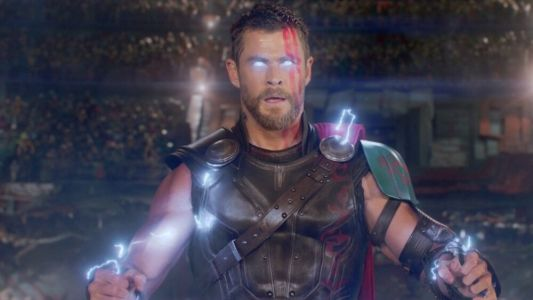 Director Taika Waititi Will Be Doing a Live Commentary of THOR: RAGNAROK Today on Instagram