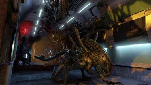 Did a single typo screw up the AI in 'Aliens: Colonial Marines'?