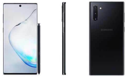 Leak says the Galaxy Note 10 will be very expensive at launch - but that doesn't really matter