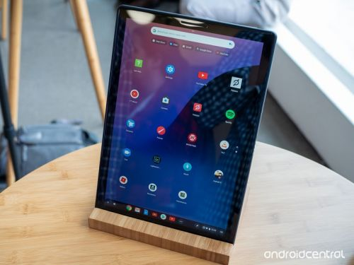 Chrome OS is skipping Oreo entirely, grabs Pie and new Assistant UI