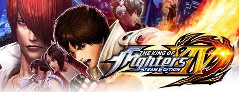 Free Weekend - THE KING OF FIGHTERS XIV STEAM EDITION