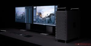 Apple's new Mac Pro will be manufactured in the U.S