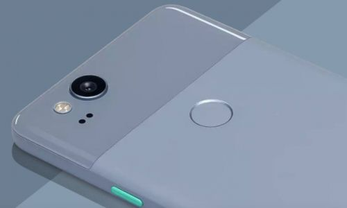 Burn in or ghosting, Google looking into problem with Pixel 2 XL screen