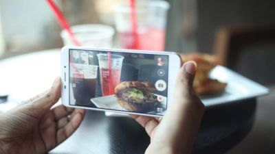 MIT AI Gives Meaning to Social Media Food Pics