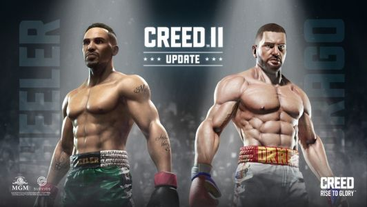 Viktor Drago is headed to Creed: Rise to Glory