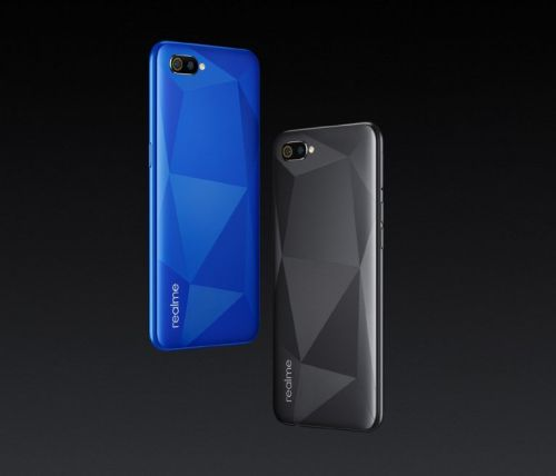 Realme C2 with 4000mAh battery and Helio P22 unveiled in India for $85