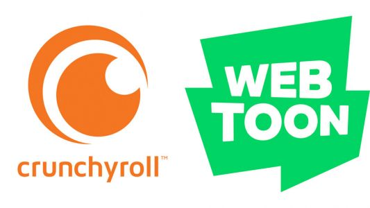 Crunchyroll and WEBTOON are Partnering Up for More Animated Content