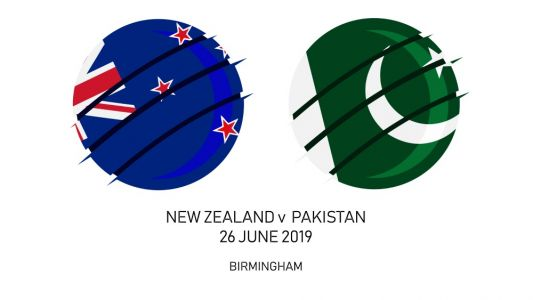 New Zealand vs Pakistan live stream: how to watch Cricket World Cup 2019 from anywhere