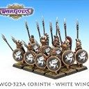 Warband of Corinth Now Available For Wargods