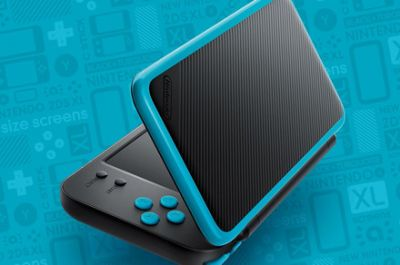 Everything we know about the New Nintendo 2DS XL