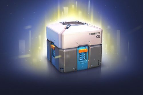 FTC to hold a public workshop on loot box concerns this year