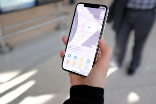 Apple Maps gets indoor mapping for more than 30 airports