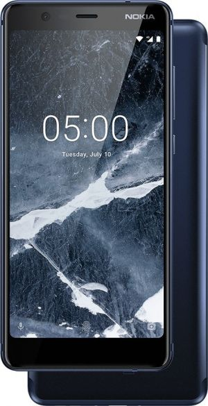 Nokia 5.1 TA-1081 passes certification in Canada near-confirming its US & Canada launch
