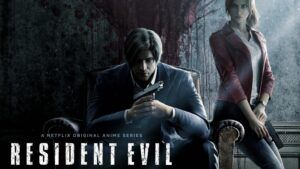 Netflix to release anime series based on 'Resident Evil' in 2021