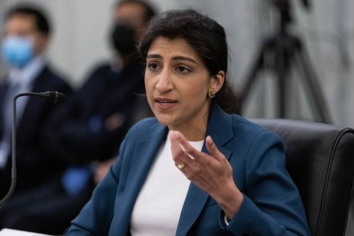 Lina Khan's timely tech skepticism makes for a refreshingly friendly FTC confirmation hearing