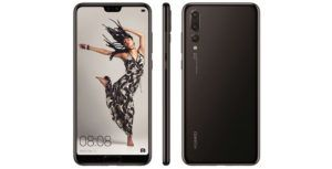 Here's what to expect of the Huawei P20 and P20 Pro